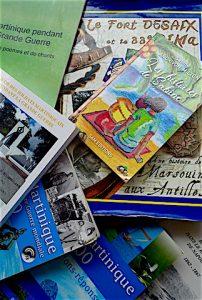 Livres Andrivon-Milton