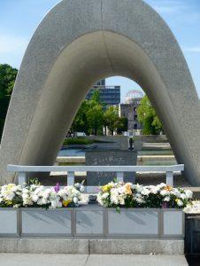 Parc mémorial Hiroshima