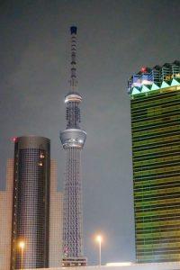 Skytree - Tokyo