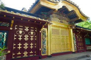 Temple a Ueno