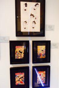 Astro le petit robot - Osamu Tezuka - Musee en herbe - Paris