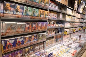 Media Manga