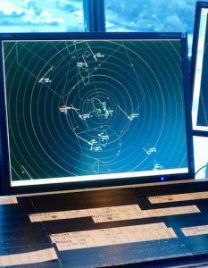 Plan de vol controleur aerien