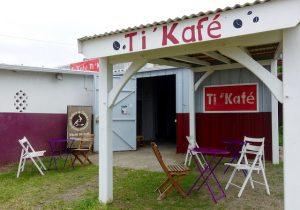 Ti 'Kafe