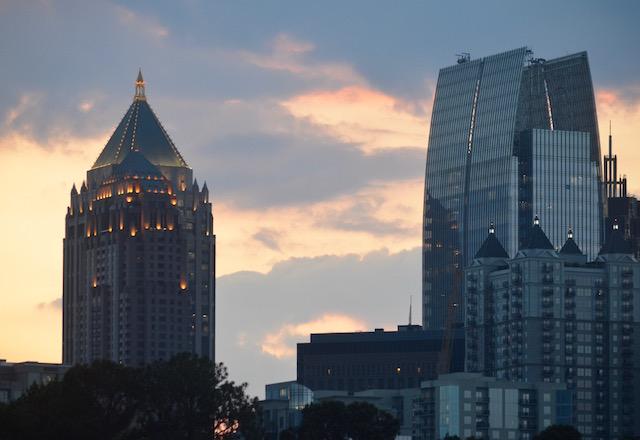 Soir Atlanta