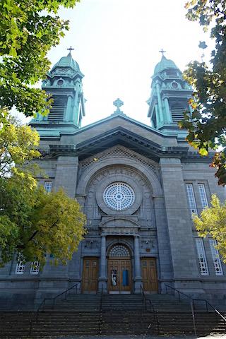 Eglise Tres Saint Redempteur