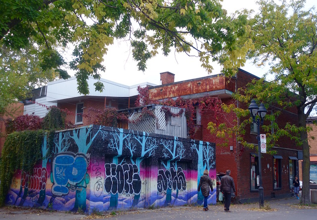 Bretter a rue Duluth