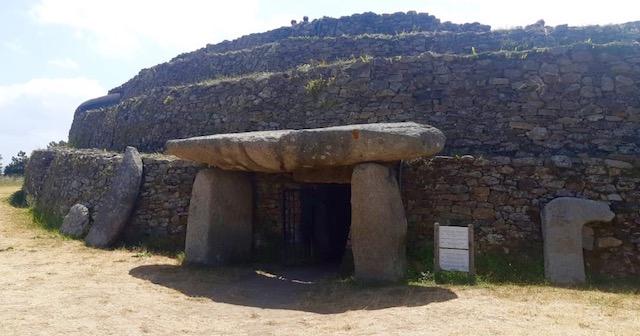 site préhistorique