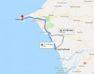 Dakar Joal - Fadiouth