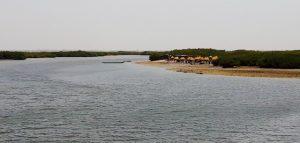 Ile de Fadiouth