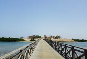 Pont de Joal - Fadiouth