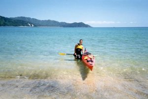 Kayak Maelle