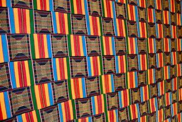 Kente - Ghana