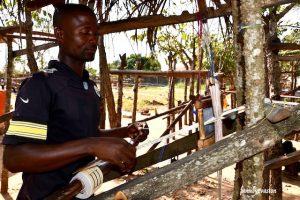 Medard - bagne baoule