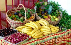 Fruits - jeux et confinement