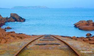 Rails meditation