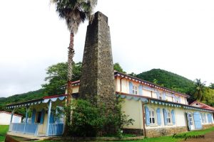 Ecomusee Riviere-Pilote - sud de la Martinique - familyevasion