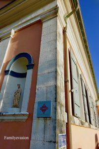 Eglise sainte-catherine d'Alexandrie