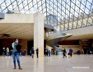 Ivane Le Louvre