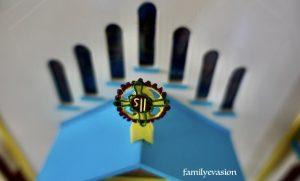 Embleme abbe Pulvar