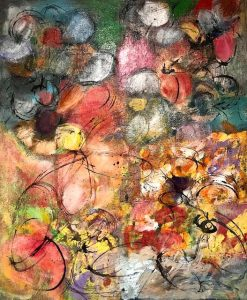 Oeuvre de Marie-Annette Fournier