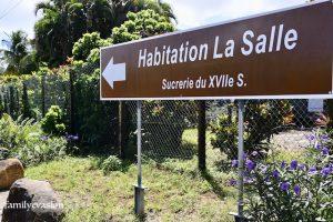 Habitation Lasalle
