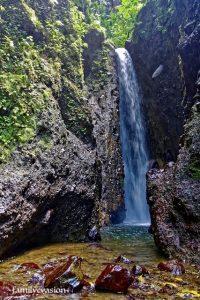 cascade du Roy