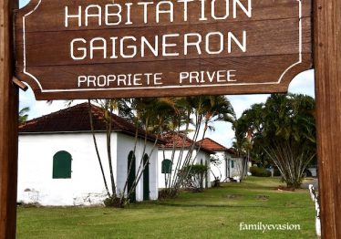 Habitation Gaigneron