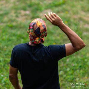 Valer'EGOUY - FestiVal David