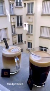 Cafe a deux