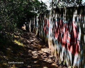 Mur betonne