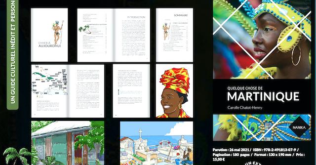Blog familyevasion - Quelque chose de Martinique
