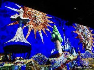 Gaudi, architecte de l'imaginaire