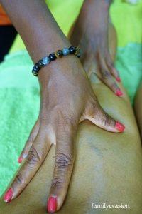 Mains de massage - iouanacera