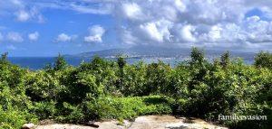 Point de vue - Fort d'Alet