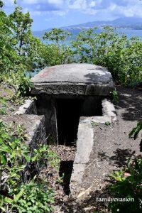 Seconde Guerre Mondiale - Baie de Fort-de-France