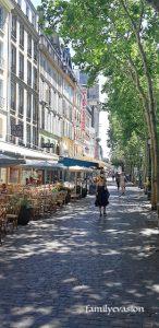 Coeur de Paris
