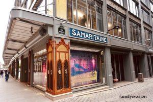 Ivane et la Samaritaine