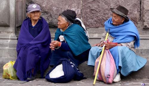 femmes trottoirs