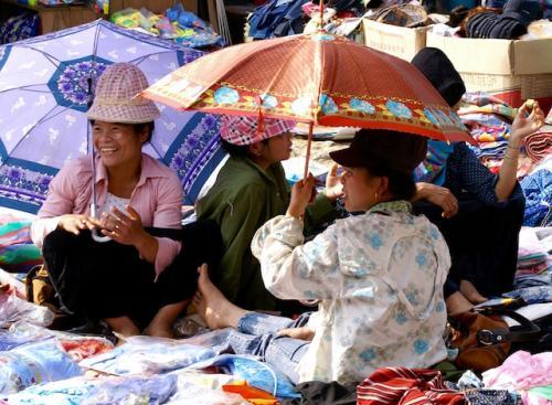 marche au vietnam